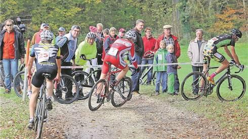 Der Quer-Cup stiess in Wolfwil bereits 2013 auf reges Interesse.
