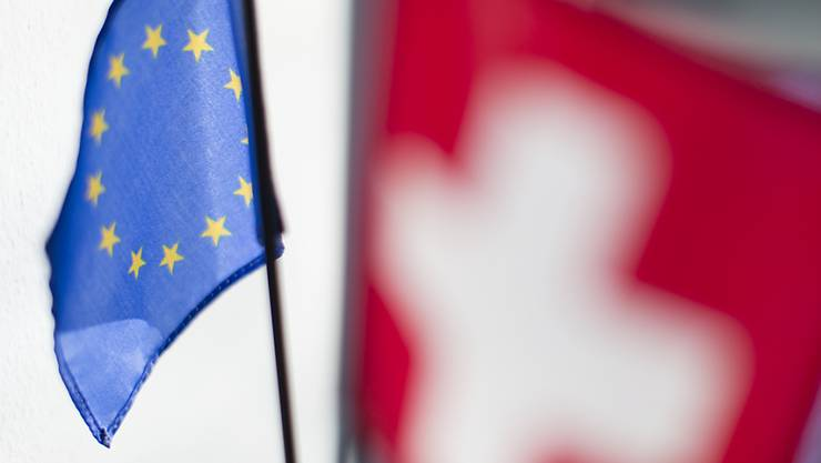 Professor Philipp Zurkinden schreibt in seinem Gutachten, der Bundesrat täte gut daran, klarzustellen, dass eine Erweiterung der Personenfreizügigkeit im Sinne der Unionsbürgerrichtlinie nicht Gegenstand des Rahmenabkommens sein könne. (Symbolbild)