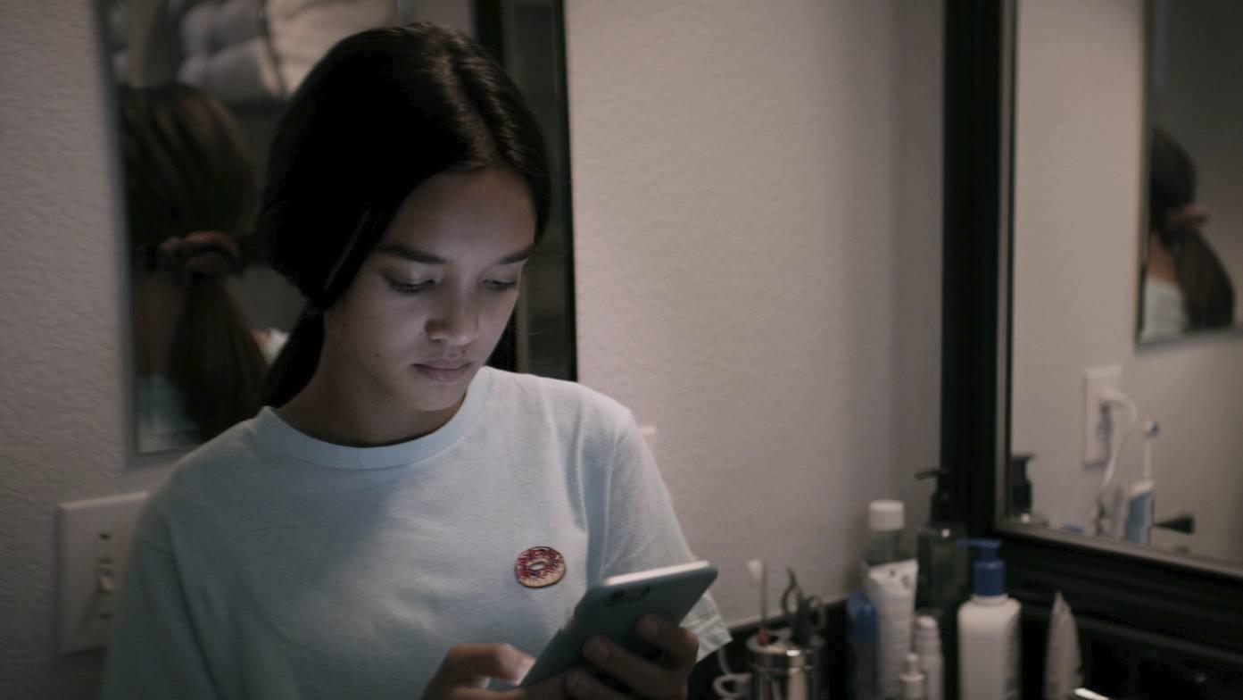 Die neue Netflix-Doku «The Social Dilemma» thematisiert Probleme der Social-Media-Welt.