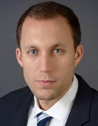 Tobias Mattle ist Pilot und Vizepräsident des Berufsverbands Aeropers.