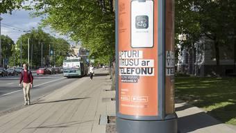 Lettland wird den wegen der Corona-Pandemie verhängten Ausnahmezustand nicht verlängern. Dies beschloss die Regierung in Riga am Dienstag. Foto: Alexander Welscher/dpa - ACHTUNG: Verwendung nur im vollen Format