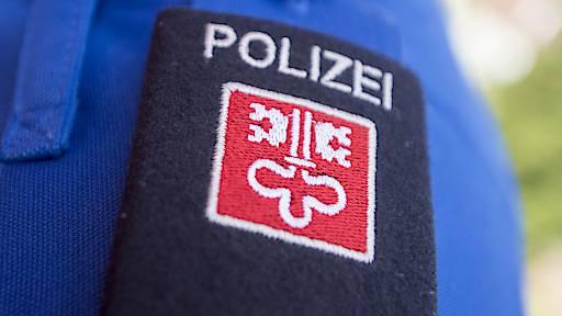 Polizei Nidwalden (Symbolbild)