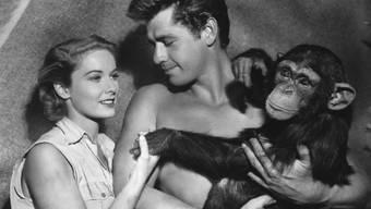 Tarzan wird 100 Jahre alt