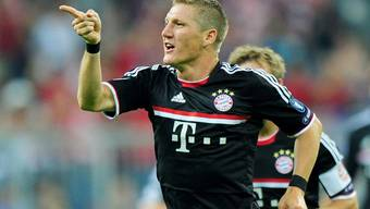 Der FCZ verliert im Hinspiel gegen Bayern München 0:2