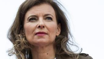 Die ehemalige Première-Dame Valérie Trierweiler (Archiv)