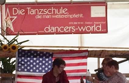 Die Tanzschule AUCH für Linedance
