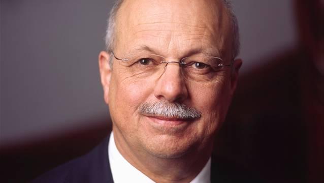 Wegelin-Teilhaber und NZZ-Verwaltungsrat Konrad Hummler