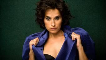 Cristina Branco.