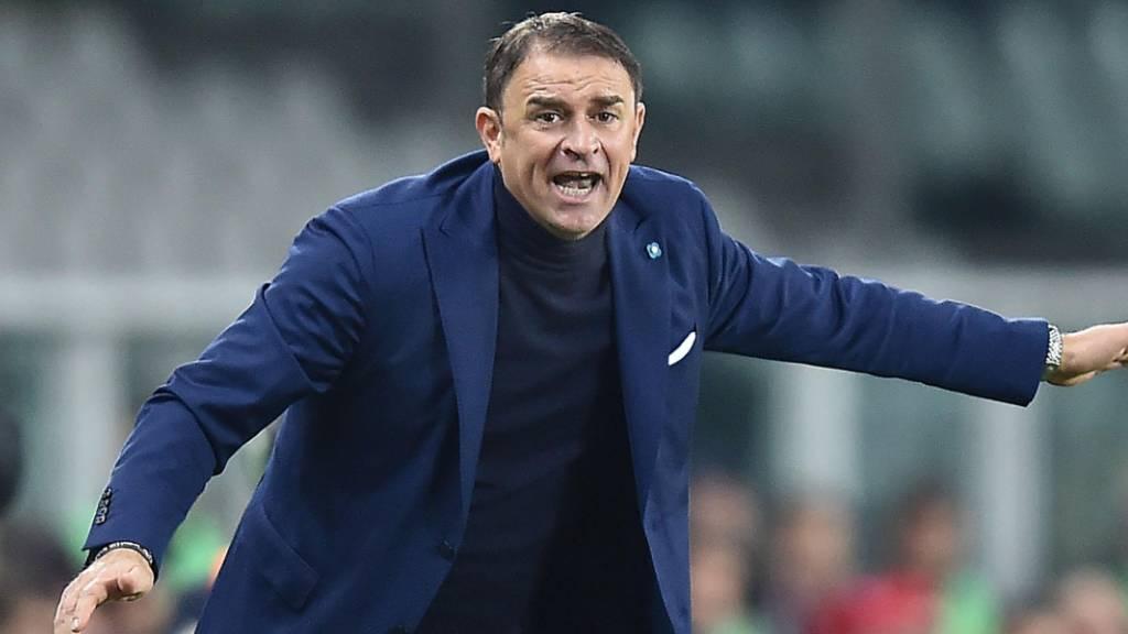 Di Biagio übernimmt für Semplici bei SPAL Ferrara