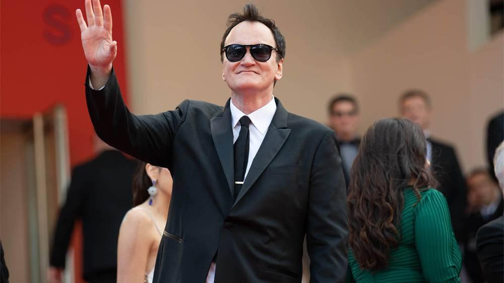 Quentin Tarantino: Erster und zehnter Film sind verlinkt