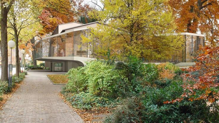 Equilibre Das Projekt der Architekten Martin und Elisabeth Boesch soll realisiert werden. (zvg)