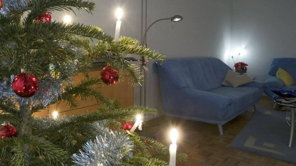 Ein Platz im gemeinsamen Wohnzimmer: YoungCarita hat eine WG-Zimmer-Vermittlung für geflüchtete Menschen ausgezeichnet. (Symbolbild)