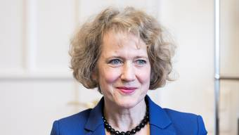 Corine Mauch wurde am 4. März souverän als Zürcher Stadtpräsidentin bestätigt.