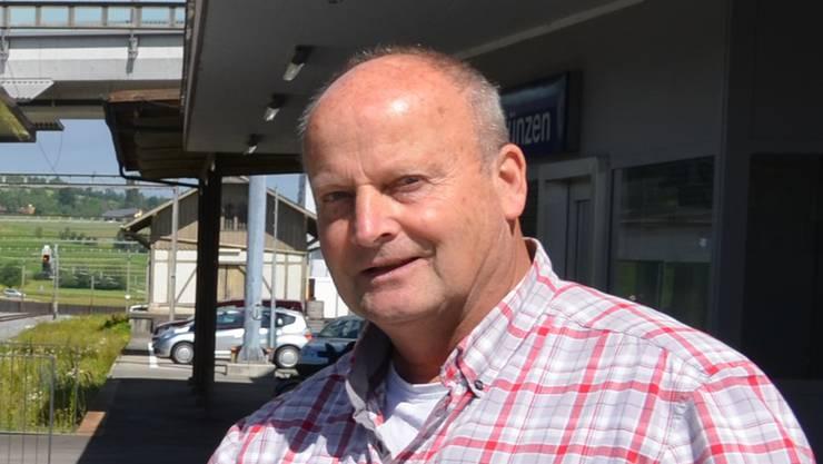 Michael Weber, Gemeindeammann von Boswil, will Gemeindeschreiber Daniel Wicki bei der Verschleppung der Einbürgerungen keine Absicht vorwerfen.