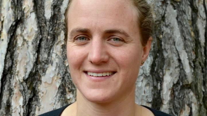 Maren Kern, Geschäftsführerin Mountain Wilderness:  «Eine Hüpfburg könnte genauso gut im Berner Marzili stehen. Dafür muss man nicht in die Berge.»