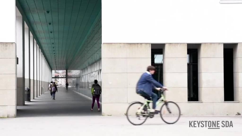 ETH Lausanne bietet alle Vorlesungen online an