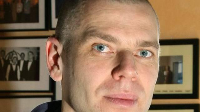 Der im Alter von 48 Jahren verstorbene Autor Wolfgang Herrndorf