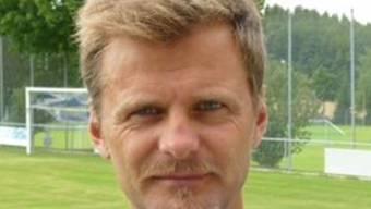 Alain Sutter trainiert im Aagau die U12-Junioren.