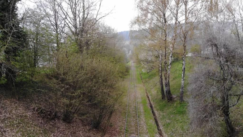 Teil 2: Bülach-Baden-Bahn