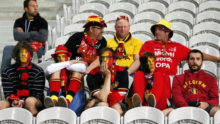 Warum Spielt Wales Bei Der Em