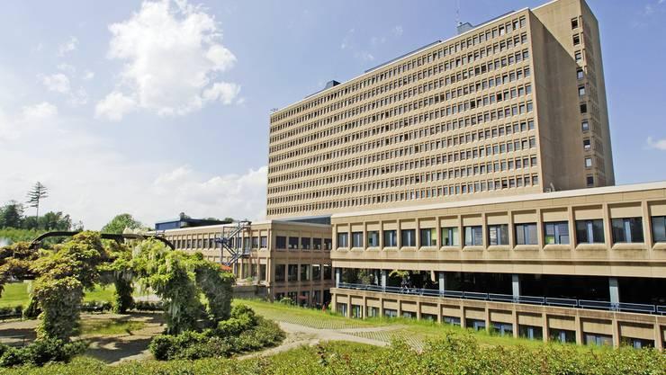Das Kantonsspital Baden (KSB) hat 2018 einen Gewinn von 17,3 Millionen Franken erzielt. Das sind 17 Prozent weniger als im Vorjahr.
