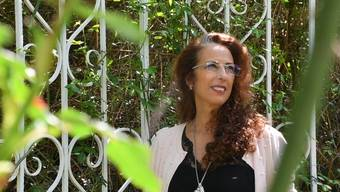 Tessa Schneider, Gastgeberin der Müli Mülligen, über ihr Restaurant, die Magma Bar und wie sie all das unter einen Hut bringen will.