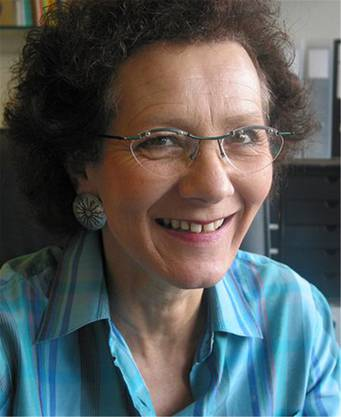 Sibylle Wyss, Direktorin Kantonsschule Olten