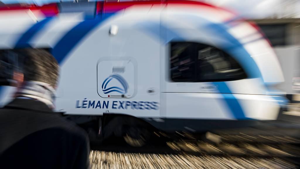 Fahrplanwechsel ohne Probleme - Léman Express gestartet