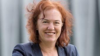 SP-Stadträtin Andrea Metzler fehlte an der Einwohnerratssitzung, weil sie gerade in den Ferien weilte.