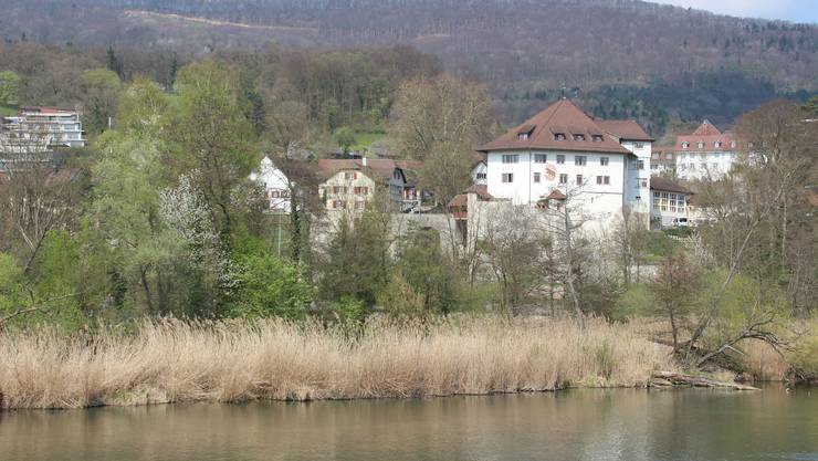 Gemeinde Biberstein