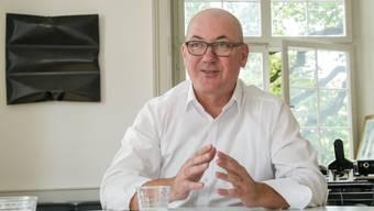 Nach acht Jahren Warten hat ers geschafft: Der Grüne Isaac Reber wird Baselbieter Baudirektor.