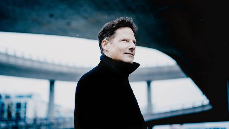 Pianist Oliver Schnyder mag keine halben Sachen.
