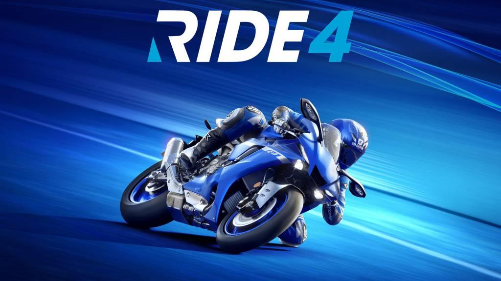 «Ride 4» - Das realistische Rennspiel für Motorrad-Freunde