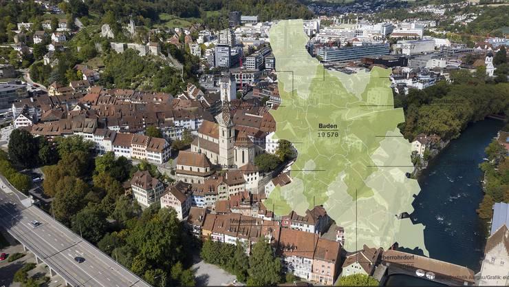 13 Gemeinden prüfen eine engere Zusammenarbeit bis hin zu einer Fusion.
