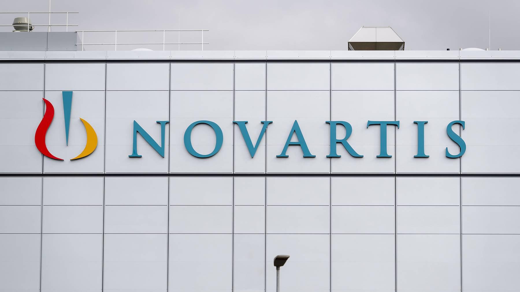 Novartis ist mit Molecular Partners eine Options- und Lizenzvereinabrung eingegangen für zwei Corona-Arzneikandidaten.