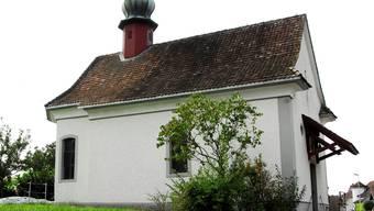 Die Kapelle in Full muss mit viel Aufwand saniert werden.