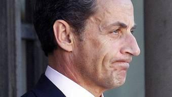 Nicolas Sarkozy nimmt erstmals Stellung zu den Vorwürfen