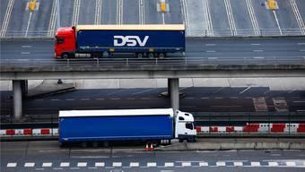 Die dänische DSV ist das fünftgrösste Transport- und Logistikunternehmen der Welt.