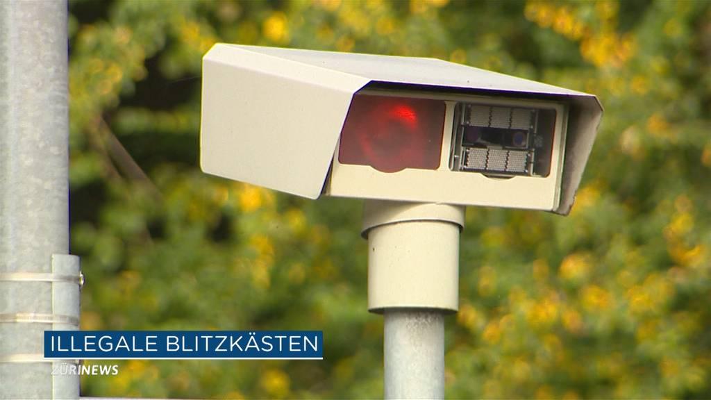 Thurgauer Polizei scannte illegal Nummernschilder