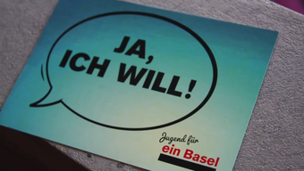 Jugend für ein Basel