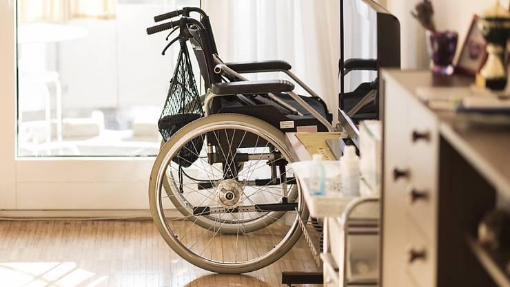 Ein Genfer Kino verkaufte einem Paraplegiker im Jahr 2008 aus Sicherheitsgründen kein Ticket zum nicht rollstuhlgängigen Vorführungssaal. Zu Recht, wie der EGMR nun urteilte. (Symbolbild)
