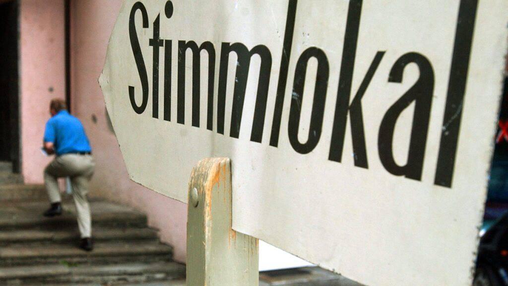 Aargauer Parlament ist gegen Ausländerstimmrecht in Gemeinden