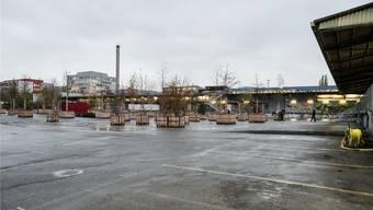 Die Asylsuchenden können ab Oktober sechs Wochen im Bundesasylzentrum Feldreben in Muttenz bleiben