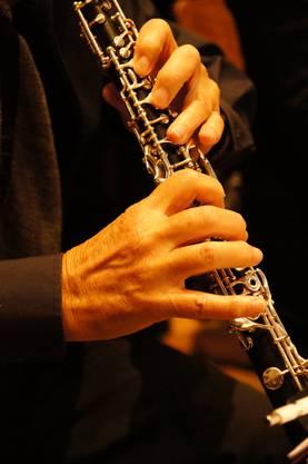 Zum Sadtorchester Schlieren zählen über 30 Laienmusikerinen und Musiker