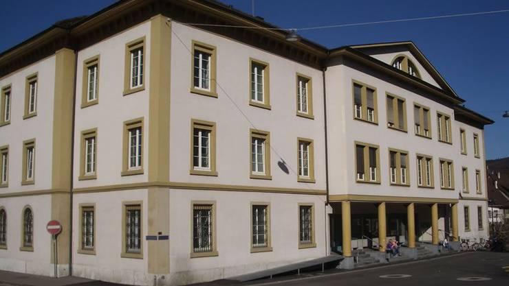 Kantonsgericht in Liestal (Symbolbild).
