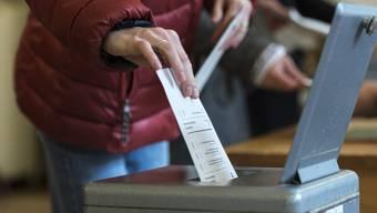 Im zweiten Wahlgang wird die Wahlbeteiligung noch tiefer sein als im März.