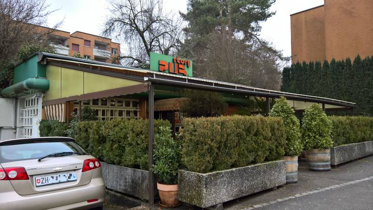 Der Urdorfer Story-Pub ist ein gemütlicher Ort von Gastfreundschaft und Geselligkeit. Doch am 28. Dezember 2015 waren hier Polizei und Sanität gefragt.