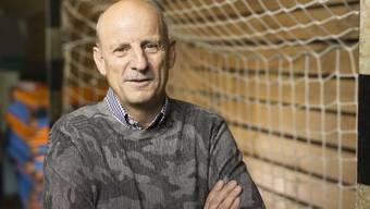 Bleibt beim Handball: Für Giorgio Behr kommt ein Engagement beim FC Wohlen nicht infrage.
