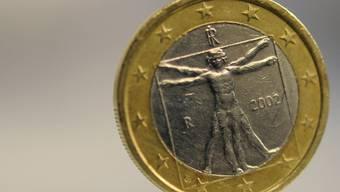 Die Schuldenkrise verlangt nach einem weiteren Euro-Gipfel (Archiv)