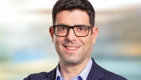 Angelo Barrile, Hausarzt und Zürcher SP-Nationalrat, ist neuer Präsident des Verbands der Schweizer Assistenz- und Oberärzte (VSAO).